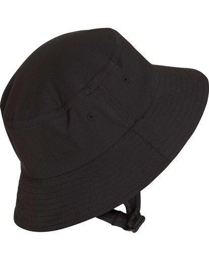 2 Surf Bucket Hat Black MWHTNBSB Billabong