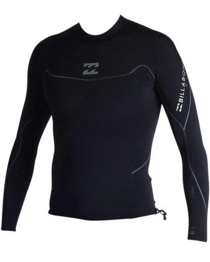 0 1mm Pro-Series Long Sleeve Wetsuit Jacket  MWSHJPS1 Billabong