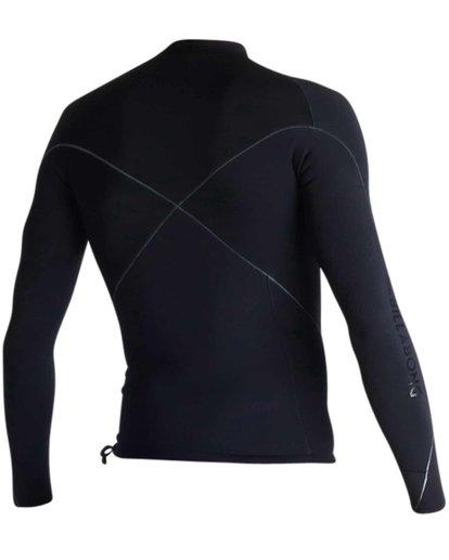 2 1mm Pro-Series Long Sleeve Wetsuit Jacket  MWSHJPS1 Billabong