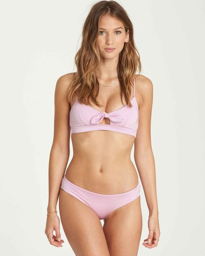 2 Sol Searcher Hawaii Lo Bikini Bottom Purple XB01JSOL Billabong