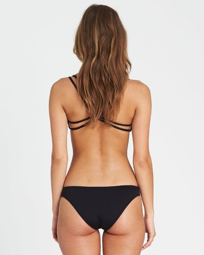 0 Sol Searcher Tropic Bikini Bottom Black XB01NBSO Billabong