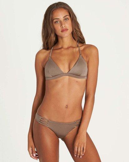 2 Sol Searcher Tropic Bikini Bottom Beige XB01NBSO Billabong