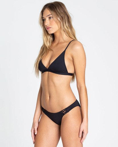 1 Sol Searcher Tropic Bikini Bottom Black XB02TBSO Billabong
