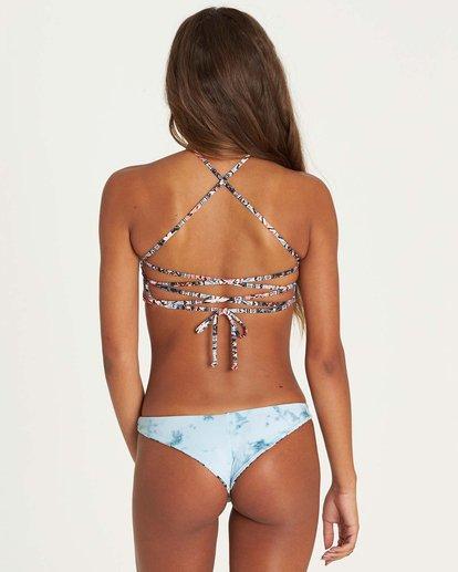 1 Blissed Out Reversible Tanga Bikini Bottom  XB09NBBL Billabong
