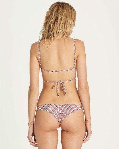 1 Last Tribe Tonga Bikini Bottom  XB11MLAS Billabong