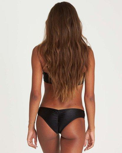 0 Love Bound Hawaii Lo Bikini Bottom Black XB25NBLO Billabong