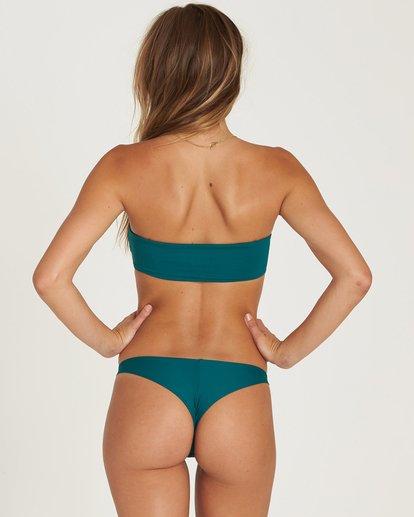 0 Sol Searcher Tanga Bikini Bottom Green XB52JSOL Billabong
