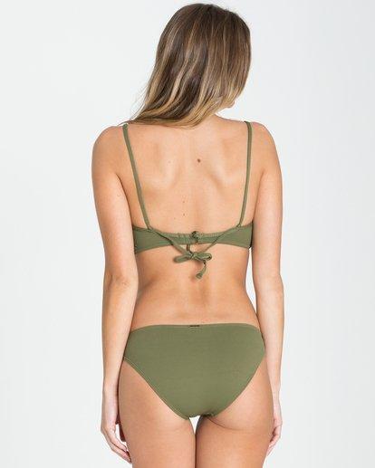 0 Love Myself Lowrider Bikini Bottom  XB93NBLO Billabong