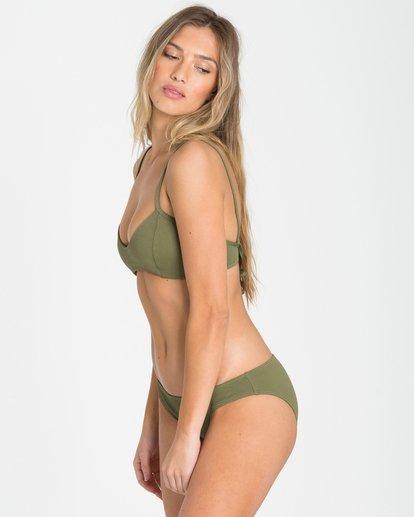 2 Love Myself Lowrider Bikini Bottom  XB93NBLO Billabong