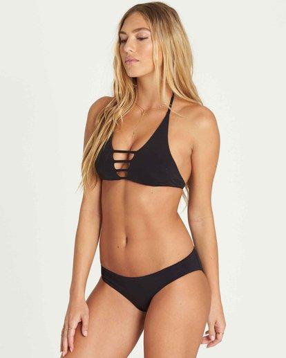 1 Sol Searcher Cami Bikini Top Black XT01PBSO Billabong