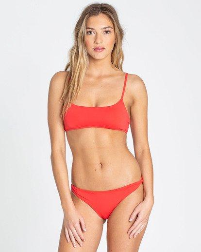 2434bb6cb28f3 Sungazer Mini Crop Bralette Bikini Top XT16TBSU