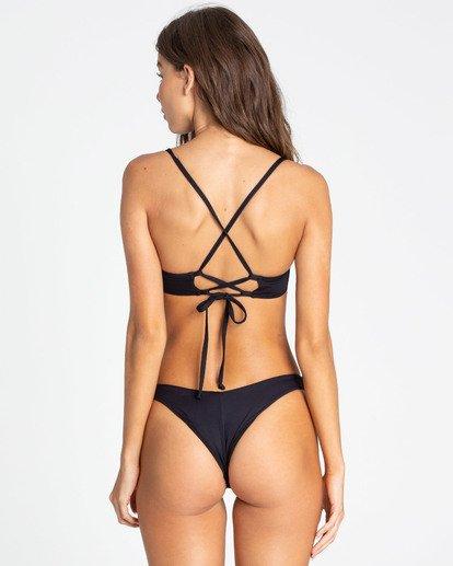 2 Sol Searcher Underwire Bikini Top Black XT03TBSO Billabong