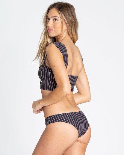 1 Mellow Luv Bustier Bikini Top  XT09TBME Billabong