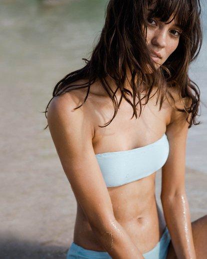 0 Tanlines Bandeau Bikini Top  XT14PBTA Billabong