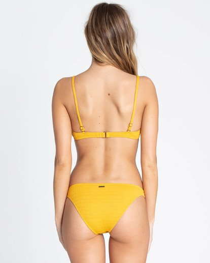 2 Sun Rise Trilet Bikini Top  XT21TBSU Billabong