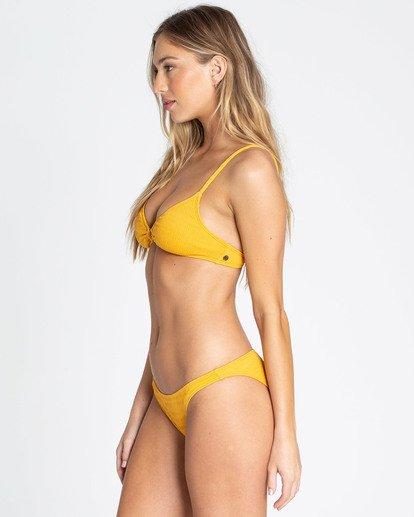 1 Sun Rise Trilet Bikini Top  XT21TBSU Billabong