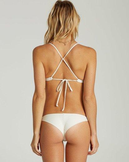3 Sol Searcher Fixed Triangle Bikini Top Yellow XT27LSOL Billabong