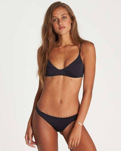 0 Sun Tribe Reversible Trilet Bikini Top  XT35NBSU Billabong