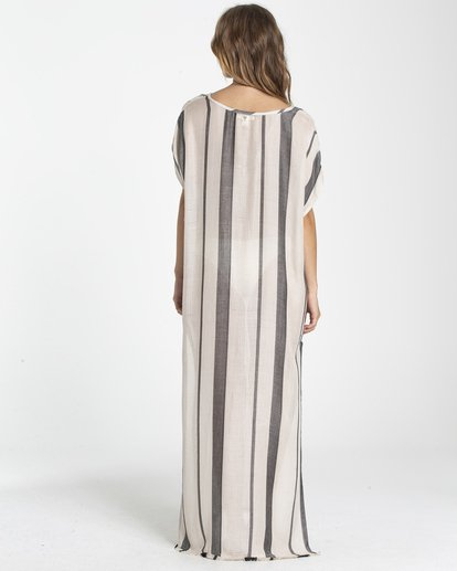 4 Wink Once Maxi Cover Up  XV05QBWI Billabong