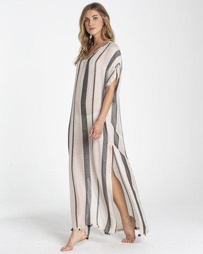 3 Wink Once Maxi Cover Up  XV05QBWI Billabong