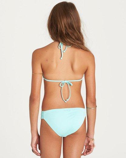 2 Girls' Sol Searcher Triangle Swim Set  Y201KSOL Billabong