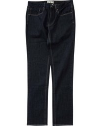 OUTSIDER JEAN  B300LOUT