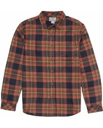 FREEMONT FLANNEL  B505MFRE