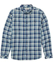 FREEMONT FLANNEL  B523NBFR