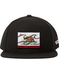 1 Boys' Native Hat  BAHTHNAT Billabong