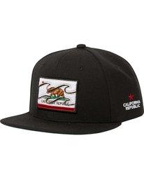0 Boys' Native Hat  BAHTHNAT Billabong