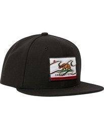 2 Boys' Native Hat  BAHTHNAT Billabong
