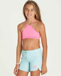 "1 Girls' Sol Searcher 5"" Boardshort  G102NBSO Billabong"