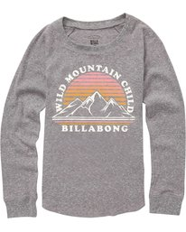 WILD MOUTAIN CHILD  G413QBWI