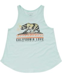 LOVE CALI BEAR  G414PBLO