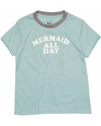 MERMAID ALL DAY  G416MMER