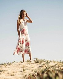 0 Girls' End Of The Hill Dress  GD03NBEN Billabong