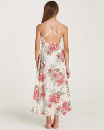 3 Girls' End Of The Hill Dress  GD03NBEN Billabong