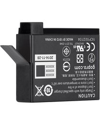 3 Gopro Hero4 Rechargeable Battery  GPCAXH4R Billabong