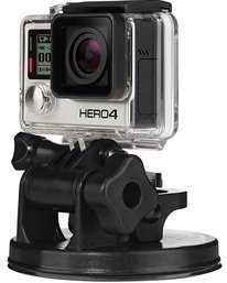 1 Gopro Suction Cup Mount  GPCAXSCM Billabong