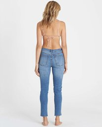 1 Shore Line Denim Jeans Blue J338NBSH Billabong