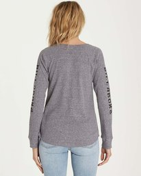 2 Lead The Way Long Sleeve Tee  J447MLEA Billabong