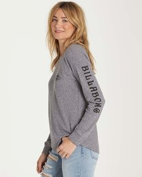 1 Lead The Way Long Sleeve Tee  J447MLEA Billabong