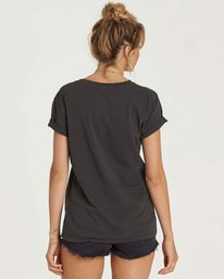 2 At Your Side Tee  J467NBAT Billabong