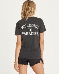 1 East Paradise Tee  J467NBEA Billabong