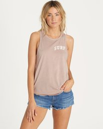 0 Surf Tank  J479NBSU Billabong