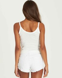 2 Star Spangled Tank Beige J496PBST Billabong