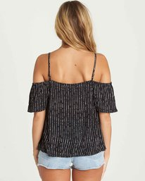 2 SUMMER NIGHTS Black J518KSUM Billabong