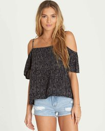 0 SUMMER NIGHTS Black J518KSUM Billabong