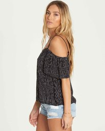 1 SUMMER NIGHTS Black J518KSUM Billabong