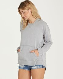 2 Stay With Me Hoodie  J611MSTA Billabong